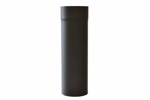 Fe Kouřovod roura pr.200mm, délka 0,25m