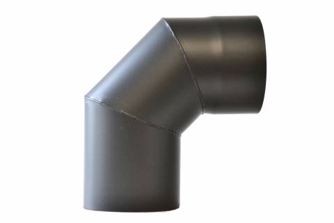 Fe Kouřovod koleno 90° pr.200mm